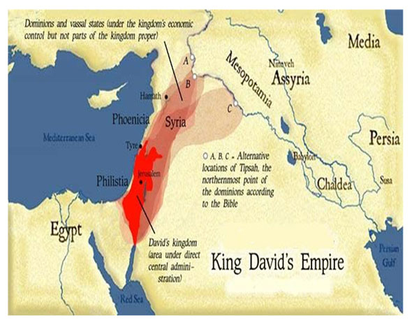 the life and reign of king david in israel King david unified israel and built the military, treasury and national dignity to an   cover the entire life of david, but will cite a few highlights of his reign as king.